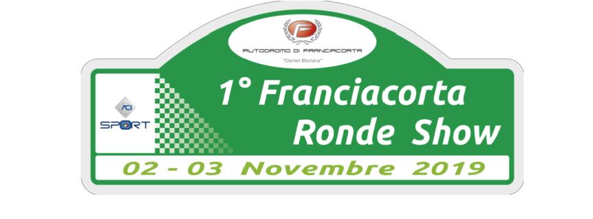 Ronde Franciacorta Show
