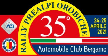 25 Rally Prealpi Orobiche