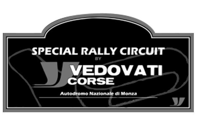 Special Rally Circuit by Vedovati Corse 2016